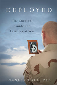 Just Between Us – Finally: Special Tools and Strategies for Military Couples