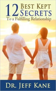 Just Between Us – Best Kept Secrets of a Fulfilling Marriage Revealed